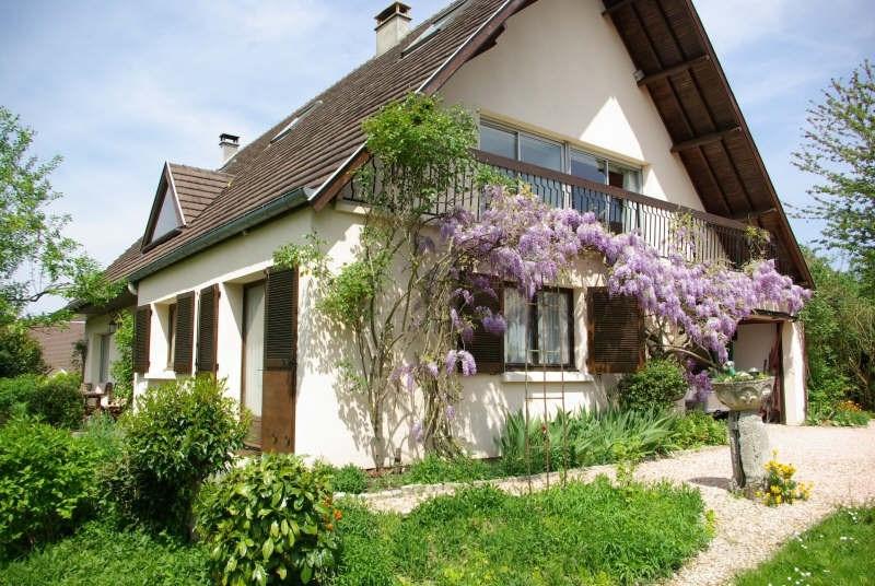 Sale house / villa St nom la breteche 850000€ - Picture 2