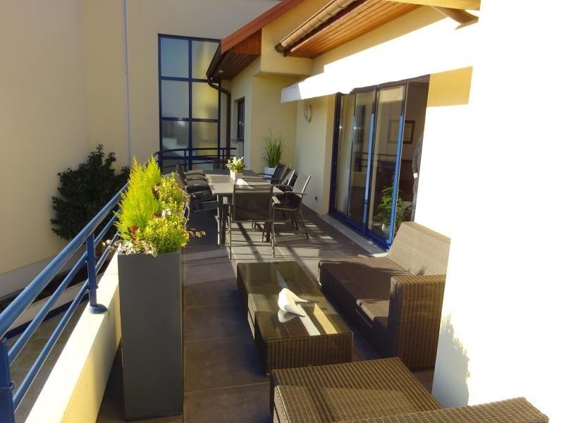 Deluxe sale apartment Rixheim 680000€ - Picture 1