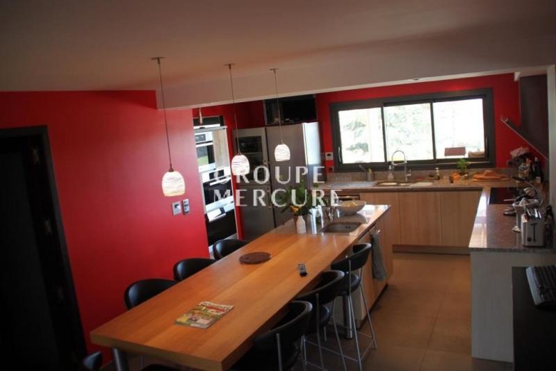 Vente de prestige maison / villa Peaugres 960000€ - Photo 7