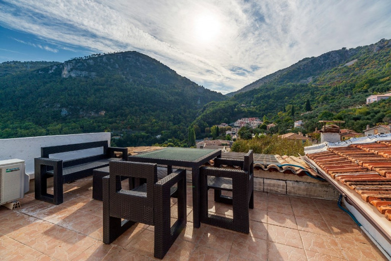 Vendita appartamento Le broc 228000€ - Fotografia 1
