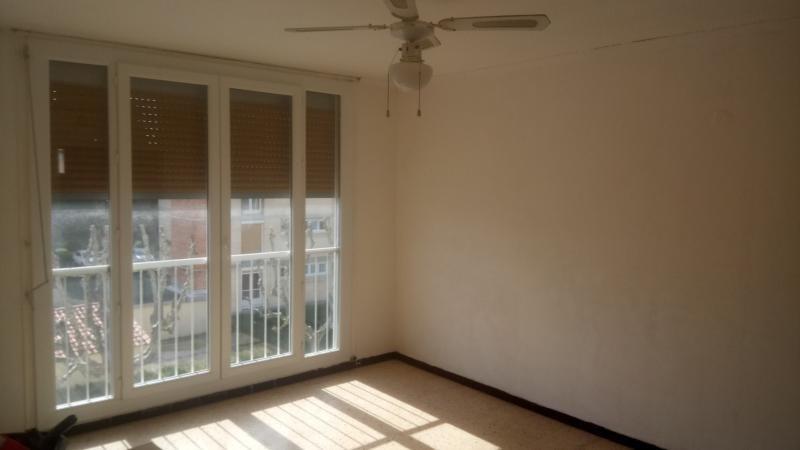 Venta  apartamento Marignane 126000€ - Fotografía 1