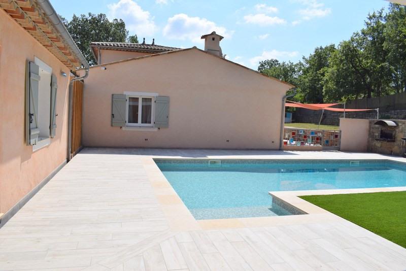 Verkauf von luxusobjekt haus Fayence 745000€ - Fotografie 6