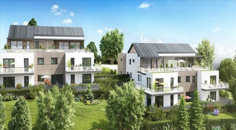 Immobile residenziali di prestigio appartamento Aix les bains 660000€ - Fotografia 4
