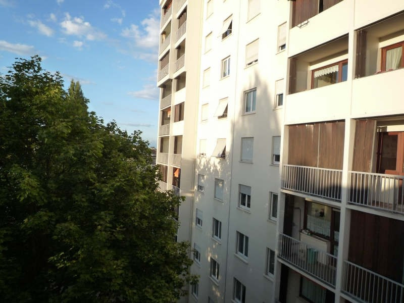 Vente appartement Mulhouse 79 900€ - Photo 1