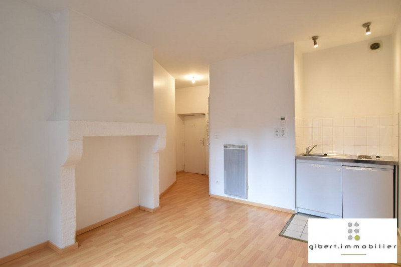 Vente appartement Le puy en velay 29900€ - Photo 1