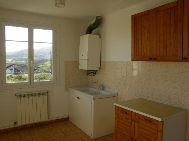 Alquiler  apartamento Caro 500€ CC - Fotografía 3