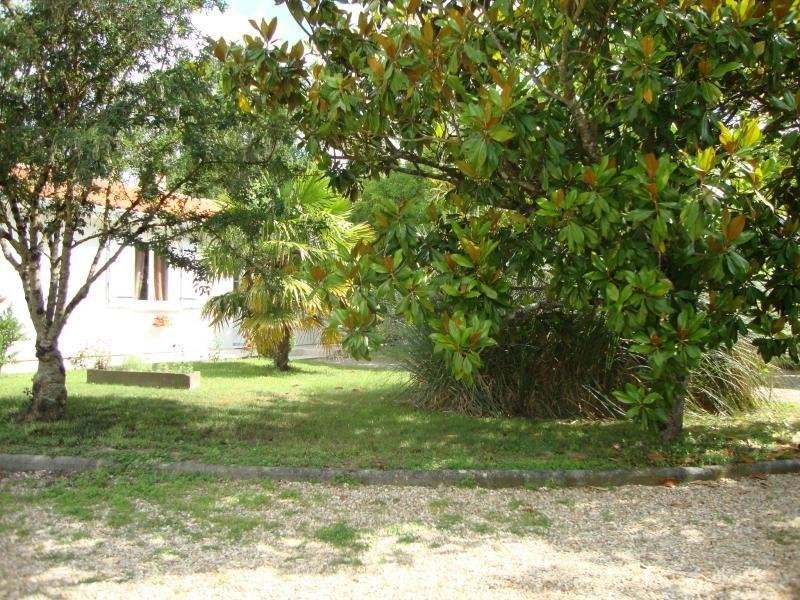 Sale house / villa Chaniers 222600€ - Picture 1