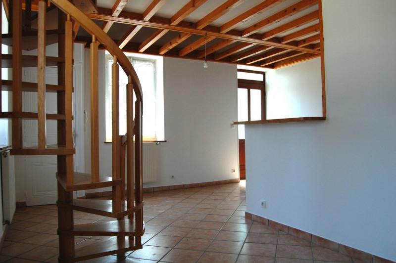 Location appartement Soucieu en jarrest 525€ CC - Photo 6