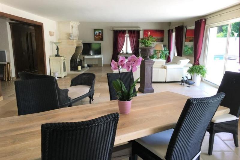 Sale house / villa Clairefontaine en yvelines 970000€ - Picture 3