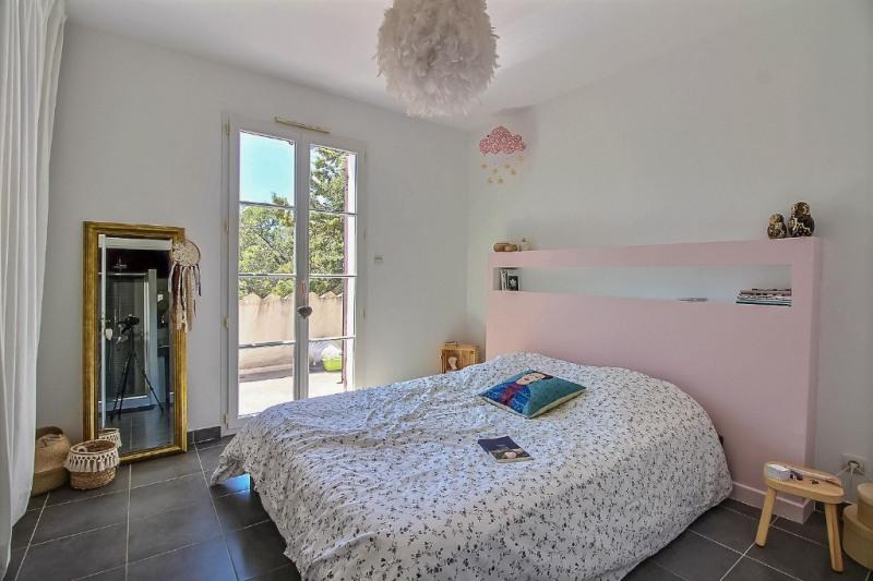 Vente maison / villa Buzignargues 387000€ - Photo 10