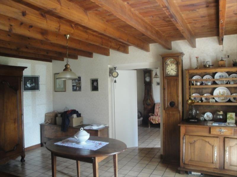Vente maison / villa La creche, cote niort 131000€ - Photo 2
