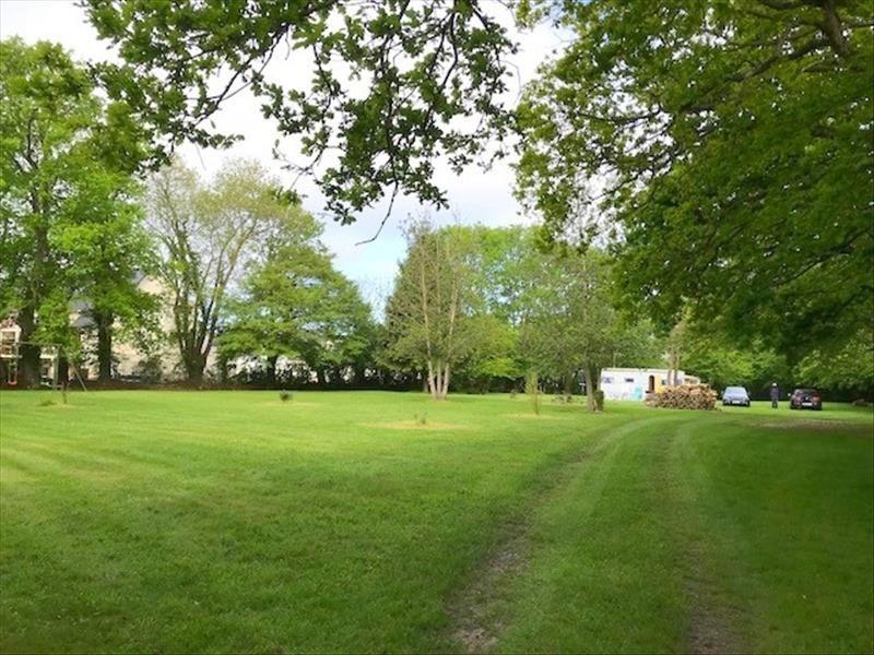Verkoop  stukken grond Auberville 265000€ - Foto 1