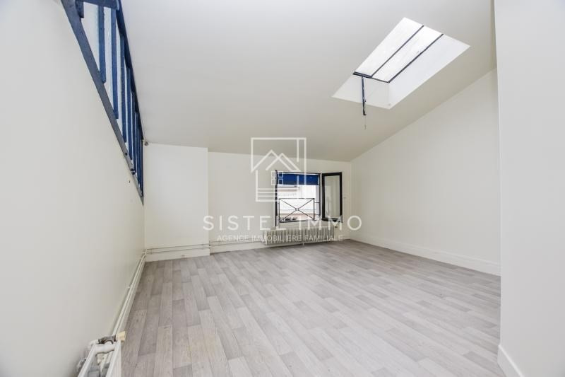 Vente de prestige loft/atelier/surface Paris 10ème 1 164 000€ - Photo 10
