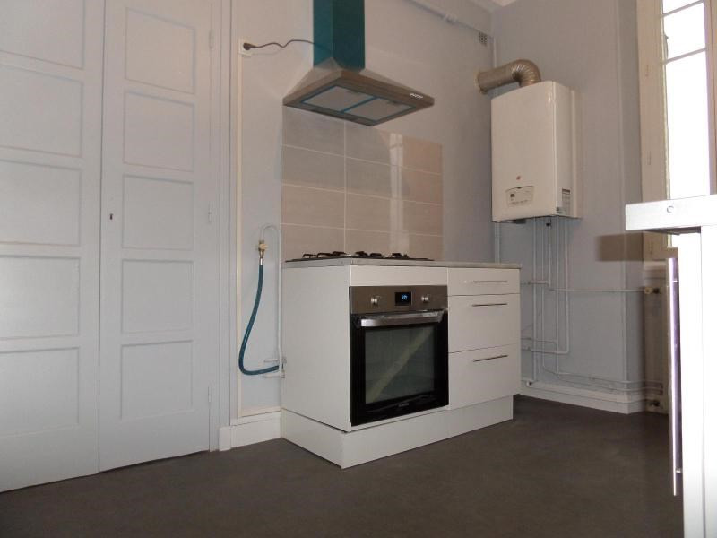 Location appartement Dijon 485€ CC - Photo 4
