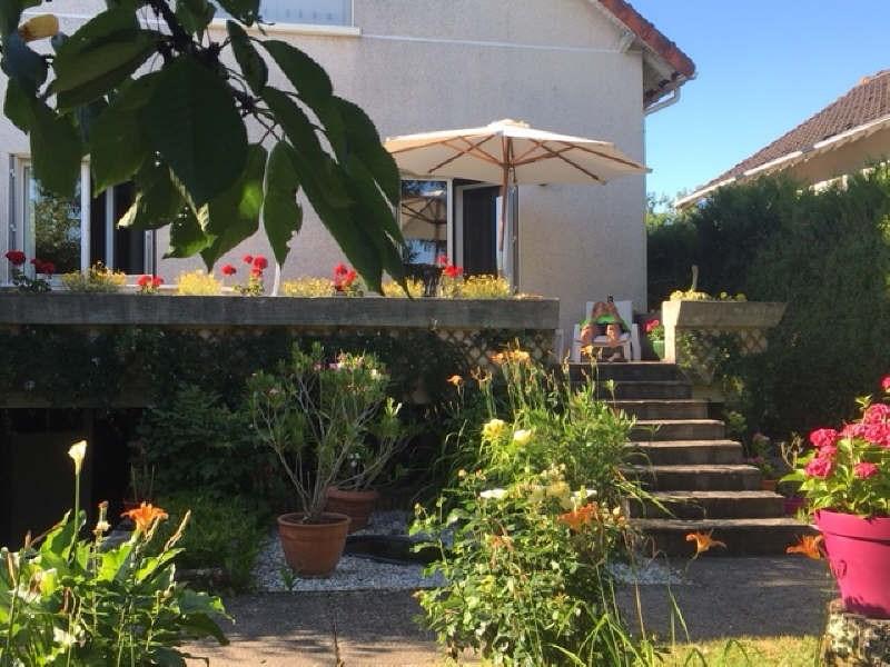 Vente maison / villa Montigny sur loing 298000€ - Photo 1