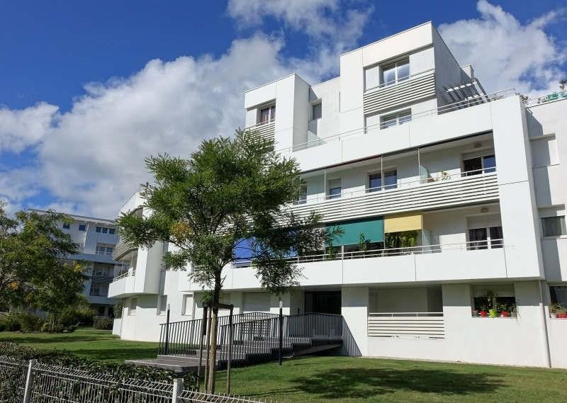 Vente appartement Bordeaux 219000€ - Photo 1