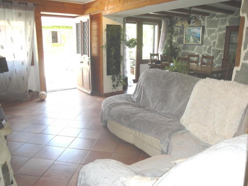 Vente maison / villa Lescheraines 252000€ - Photo 5