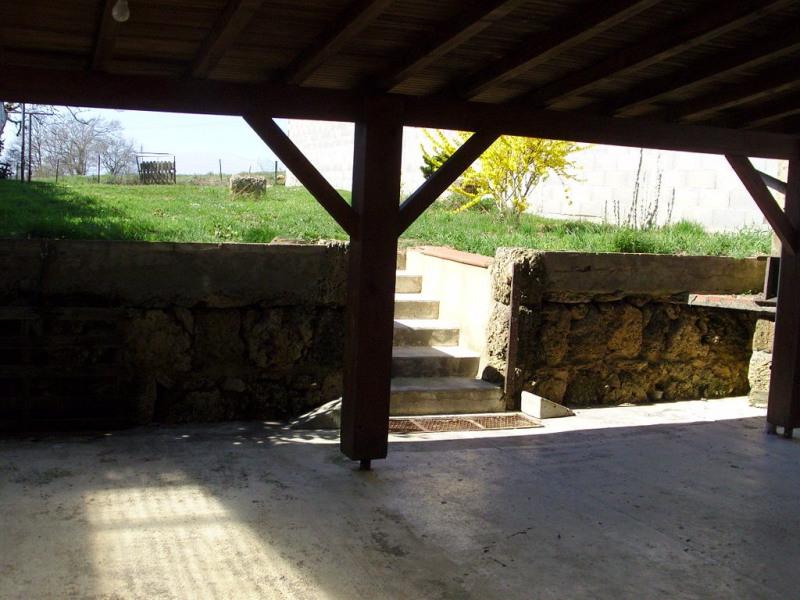 Location maison / villa Le houga 620€ CC - Photo 3