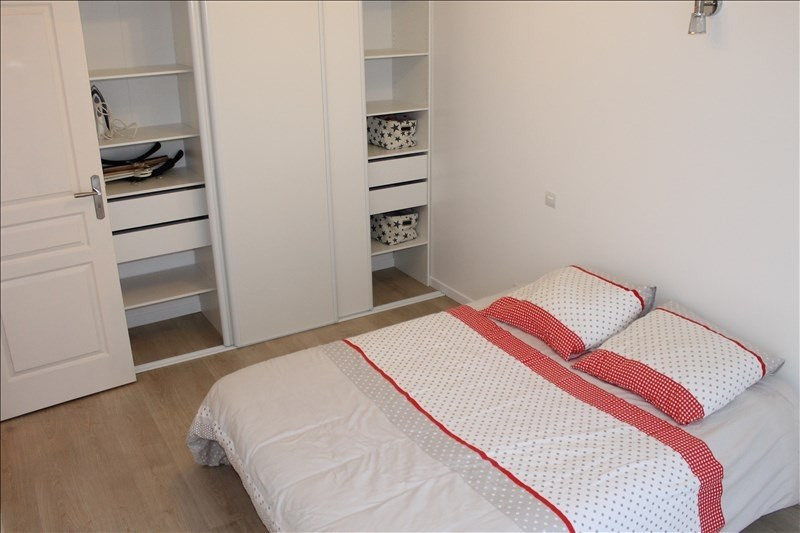 Rental apartment Osny 845€ CC - Picture 4