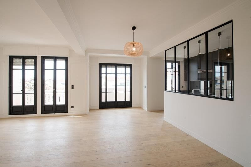 Vente de prestige appartement Nice 595 000€ - Photo 9