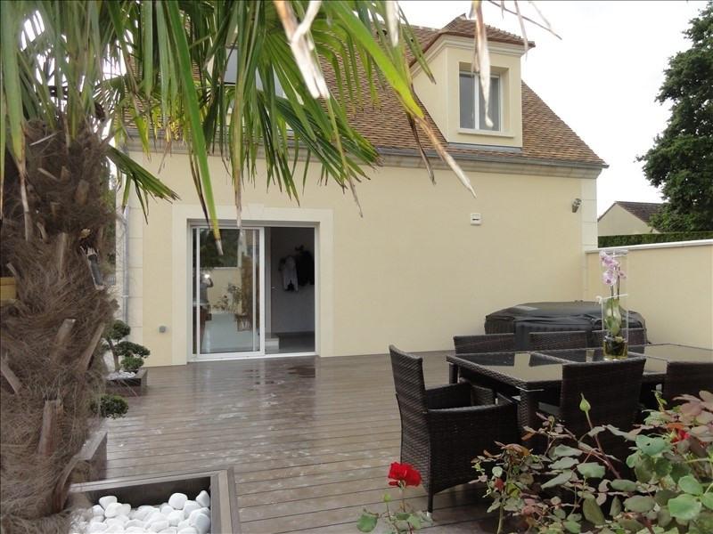 Sale house / villa Montfort l amaury 369000€ - Picture 3