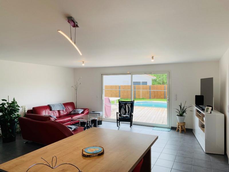 Venta  casa Parentis en born 358150€ - Fotografía 5