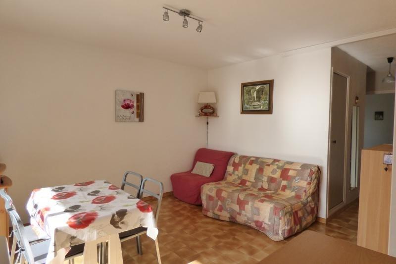 Sale apartment Valras plage 110000€ - Picture 6