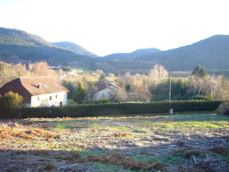 Sale site Saint die 31600€ - Picture 4