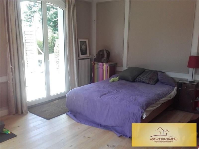 Revenda casa Longnes 695000€ - Fotografia 5