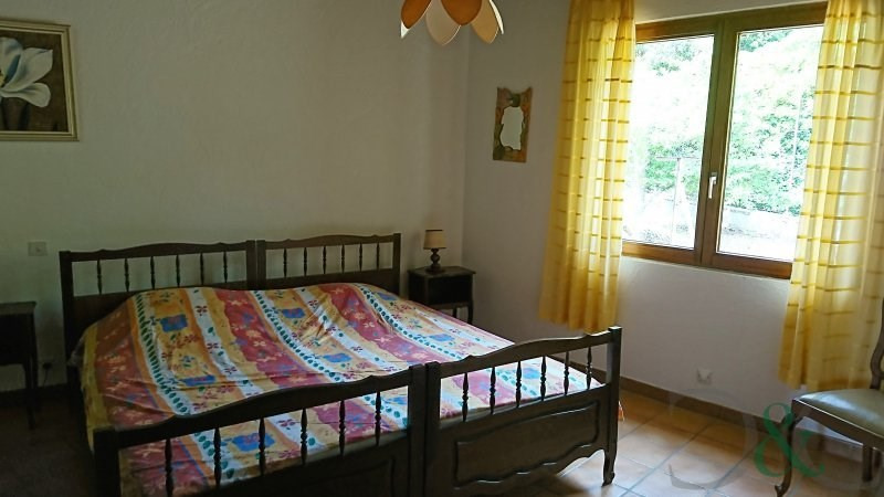 Investment property house / villa Le lavandou 890000€ - Picture 6