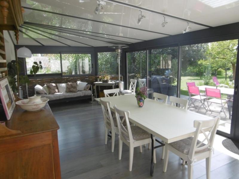 Vente maison / villa St georges de pointindoux 320750€ - Photo 3