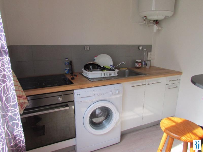 Vente appartement Rouen 96000€ - Photo 4