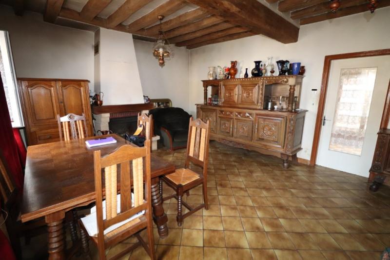 Sale house / villa Corquilleroy 129000€ - Picture 2