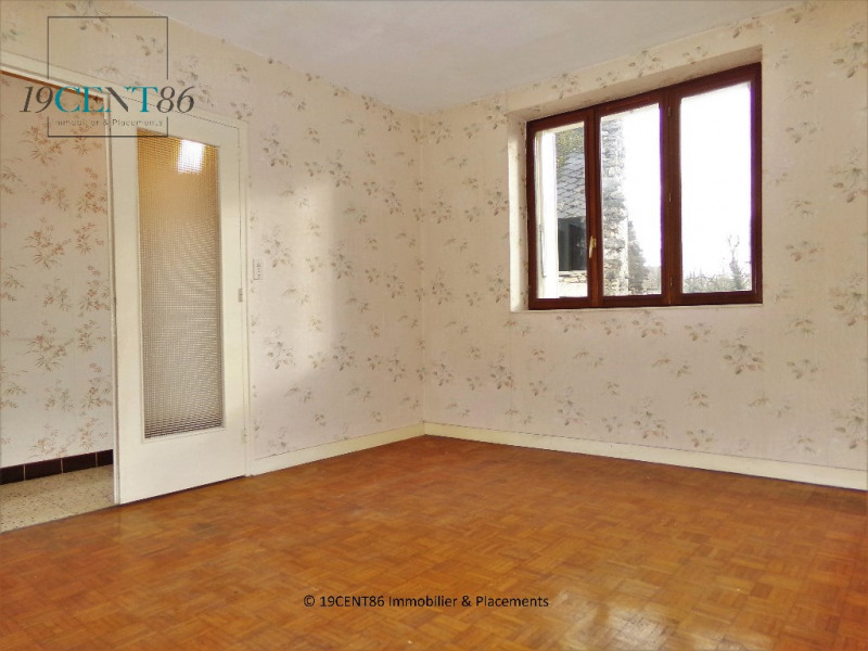 Vente maison / villa Contrevoz 128 000€ - Photo 5