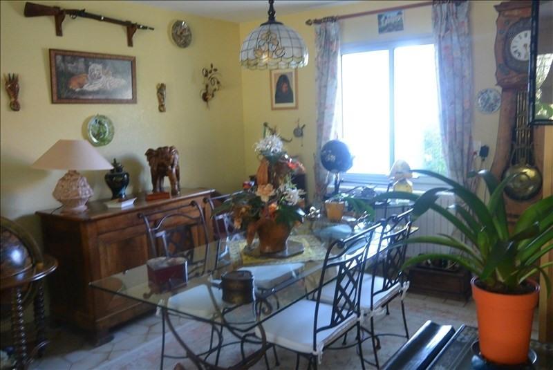 Sale house / villa Jard sur mer 478000€ - Picture 6