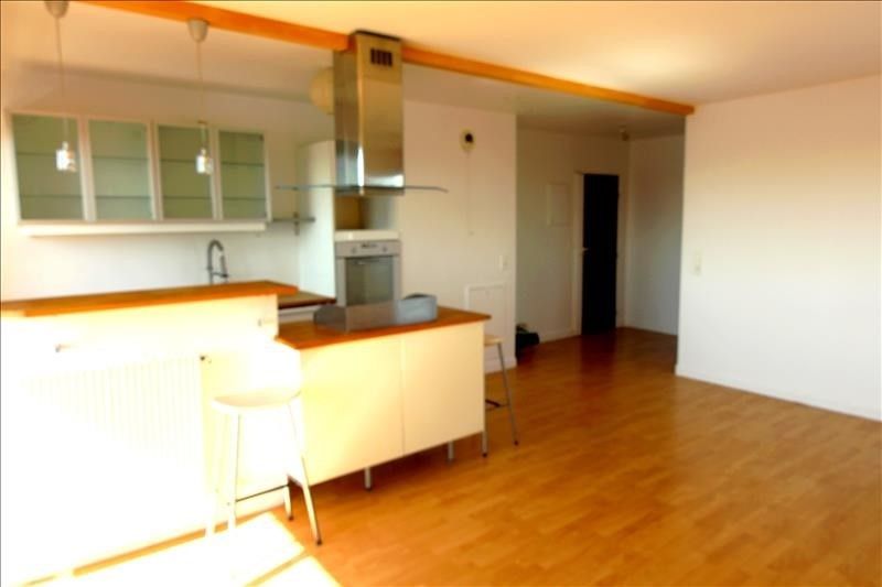 Rental apartment Clichy 1 450€ CC - Picture 3