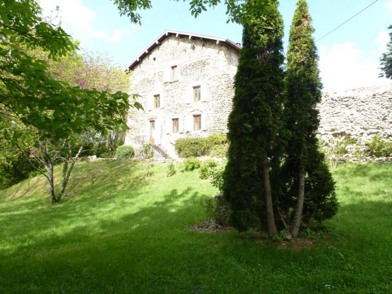Vente maison / villa Beaufort 399000€ - Photo 1