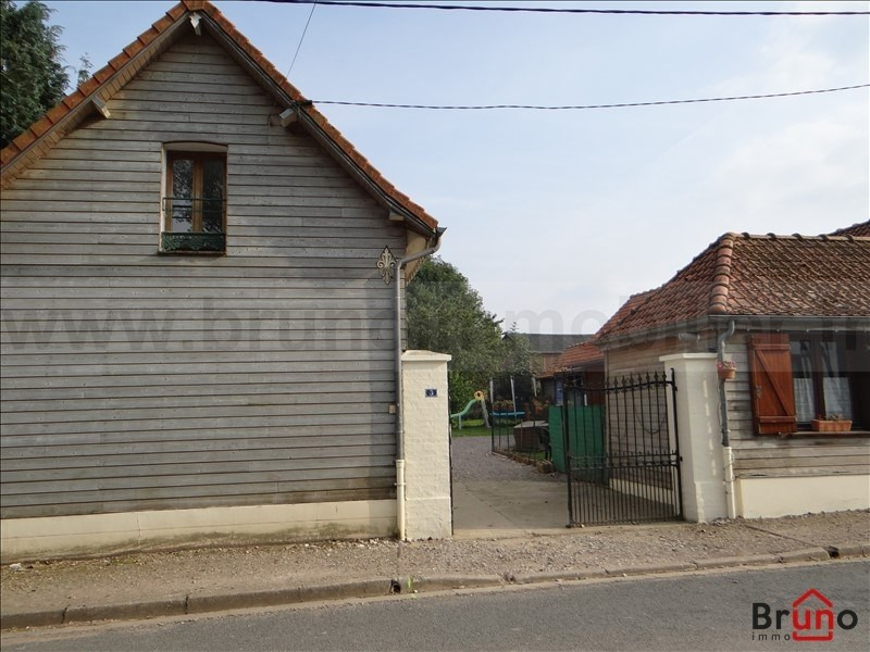 Investment property house / villa Maison ponthieu 140 400€ - Picture 10