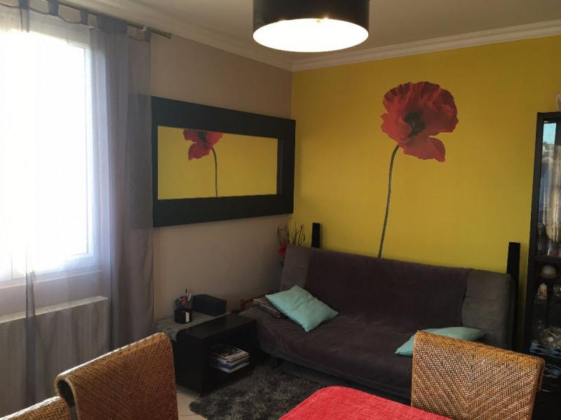 Sale apartment Villeneuve saint georges 188000€ - Picture 3