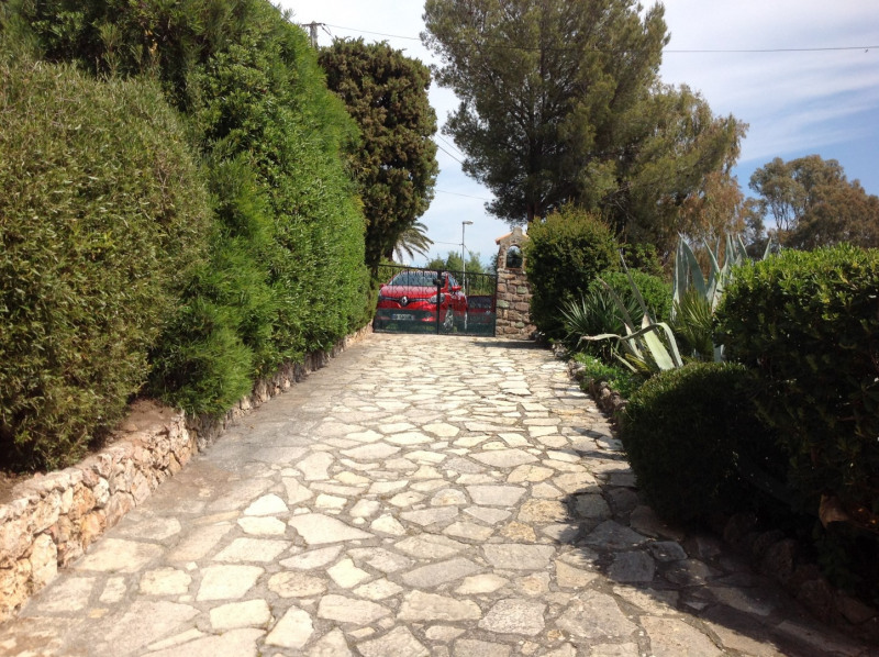 Vacation rental house / villa Les issambres 875€ - Picture 5
