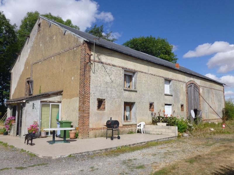 Sale house / villa Verneuil d'avre et d'iton 195000€ - Picture 15