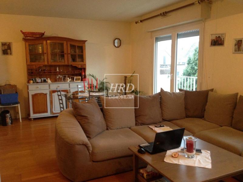 Location appartement Marlenheim 690€ CC - Photo 1