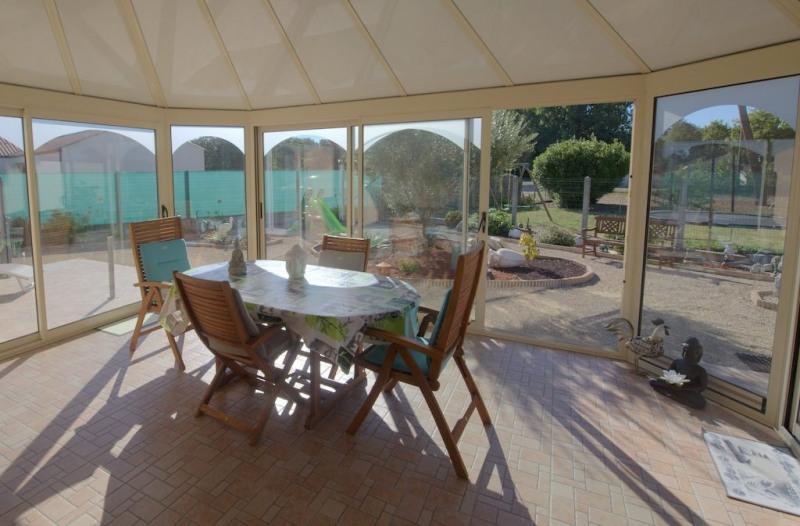 Vente maison / villa St hilaire de riez 510000€ - Photo 2