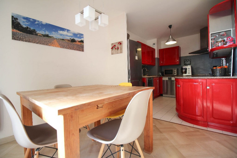 Sale apartment Nice 487 000€ - Picture 8