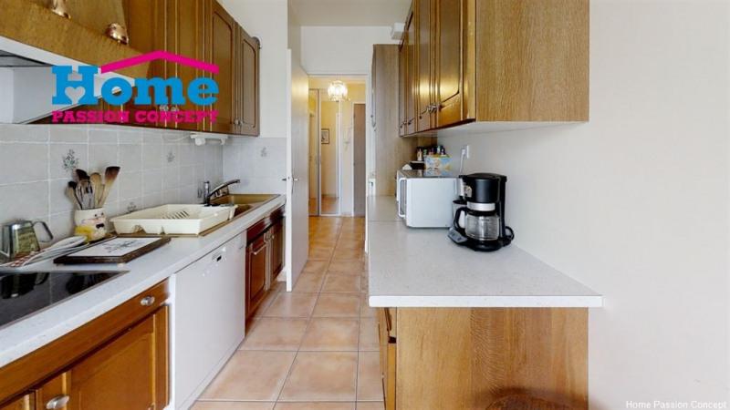 Vente appartement Bezons 249000€ - Photo 3