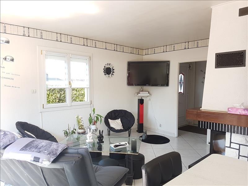 Vente maison / villa Raon l etape 169900€ - Photo 7