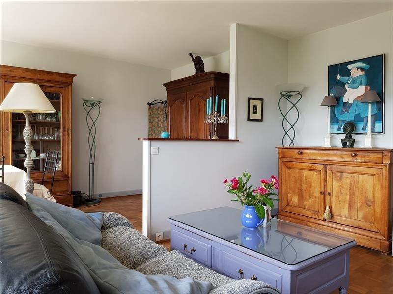 Vente appartement Meudon la foret 315000€ - Photo 3