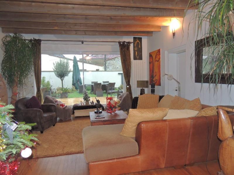 Vente maison / villa Royan 385000€ - Photo 9