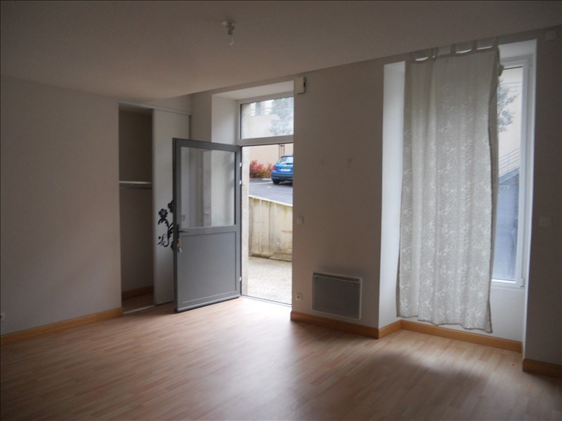 Vente appartement Niort 154 867€ - Photo 3