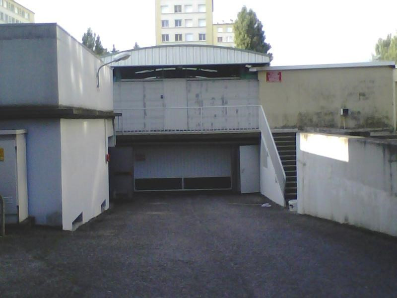 Location parking Grenoble 70€ CC - Photo 2
